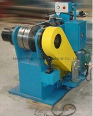 JF525 Shape-corrected Machine for Brake Shoes