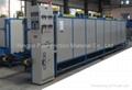 JF582 Tunnel Heat Treatment Oven