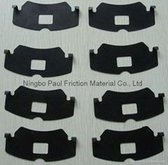 Brake Pad Accessories