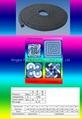 Hi-quality Carbonized Fiber Impregnated Graphite PTFE Packing