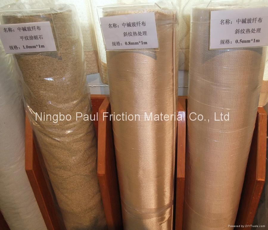 Glass Fiber Cloth 2