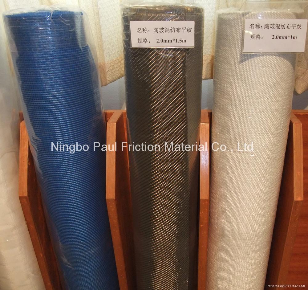 Glass Fiber Cloth 5