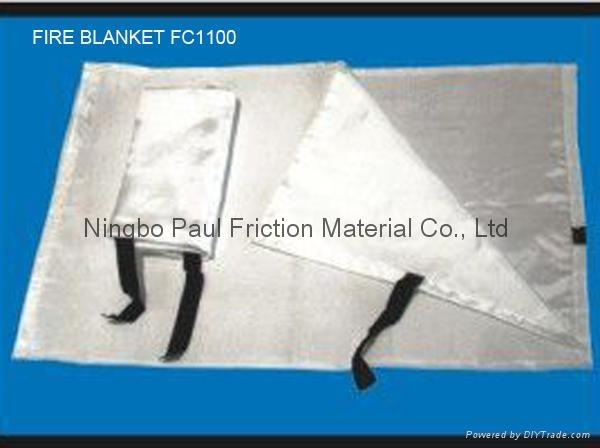 Fire Blanket 2
