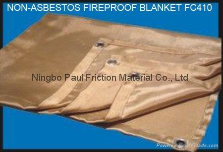 Fire Blanket 3