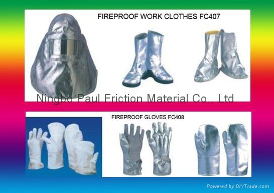 Fire Blanket 5
