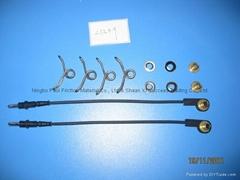 Accessories WVA 21209 D