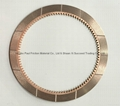 Clutch Disc Sintered Bronze