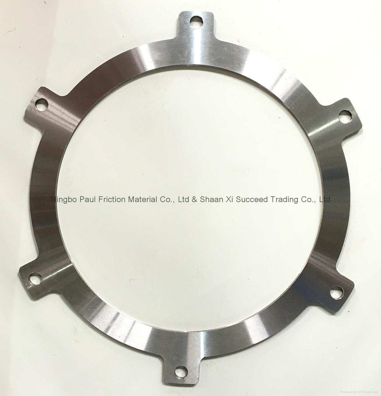 Steel Mating Plate