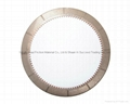 Sintered Bronze Clutch Disc 1