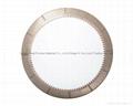 Sintered Bronze Clutch Disc
