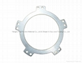 Clutch Disc Steel Mating Plate