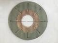 Brake Disc Paper/ Bronze for Volvo