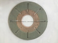 Brake Disc Paper/ Bronze for Volvo Construction Equipment