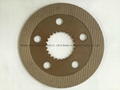 Brake Disc For Volvo Constructioin Machine