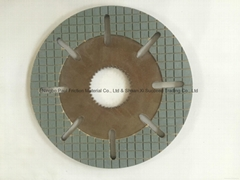 Paper Disc for Volvo Construction Machine