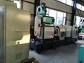 Clutch Facing Inertia Testing Machine