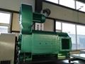 Clutch Facing Inertia Testing Machine 6