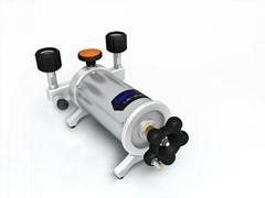 Low pressure calibration pump ( 0~±0.4 bar)
