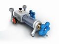 Hydraulic Hand Pump : Hydraulic hand pump bar bl baluntech china