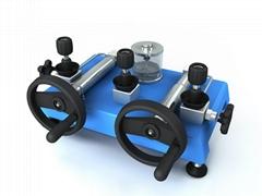 Hydraulic Pressure Calibration Pump