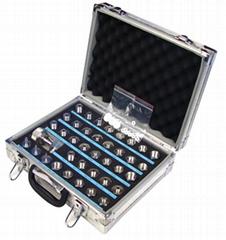 Pressure adapters kit