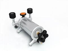 Low pressure calibration pump ( 0~±400mbar)