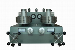 Differential Pressure Dead Weight Tester
