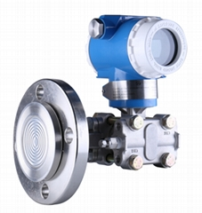 Differential Pressure transmitter with Integral Flange