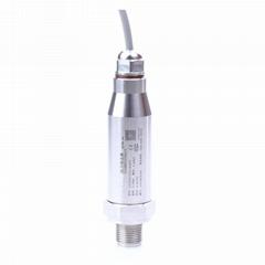Impact Resistance Pressure Transmitter