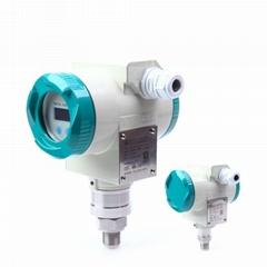 Smart Sanitary Pressure Transmitter