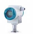 IS version Flush Diaphragm Digital Pressure Transmitter
