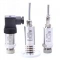 Digital Sanitary Pressure transmitter