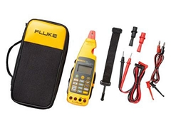 Fluke 773 Milliamp Process Clamp Meter