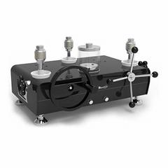 Ultra-high pressure calibration pump