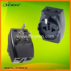 Australia Plug Adapter   (DYIIIGF-16)