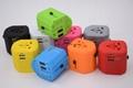 全球通USB充電插座 DY-019 14