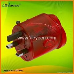 GUANGZHOU TEYEEN ELECTRONICS CO., LTD