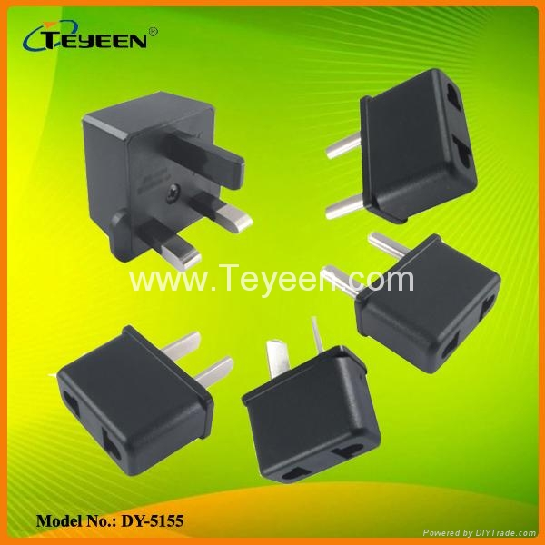 Travel Adapters  (DY-5155) 1