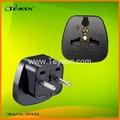 歐式轉換插頭(Φ4.0mm)