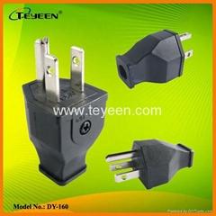 美式接線插頭 DY-160