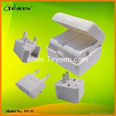 Universal Travel Adapter (DY-31)