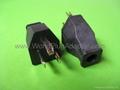 美式接線插頭 DY-160 2