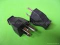 美式接線插頭 DY-160 3
