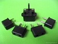 Travel Adapters  (DY-5155) 2