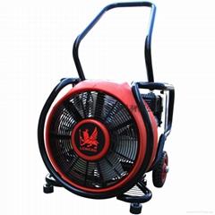 LK-MT260移动式消防排烟机