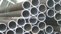 ASTM A213 T11 Seamless alloy pipe 2