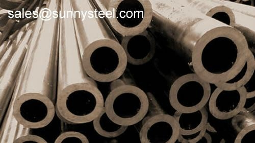 Alloy pipes 2