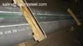 ASTM A335 P9 seamless alloy steel pipe 4
