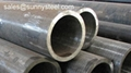ASTM A335 P9 seamless alloy steel pipe 2