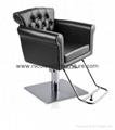 理髮椅 2